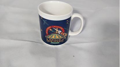 Afbeeldingen van 1994 Space Mountain Mug