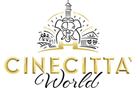 Afbeelding voor categorie Cinecittà World