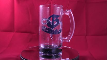 Picture of Gardaland Beer Glass