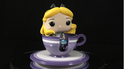 Picture of Alice In Teacup Funko