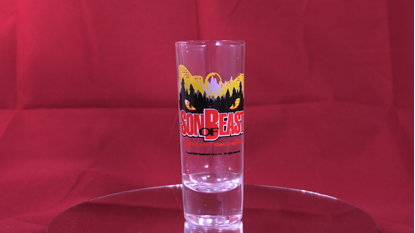 Picture of Son of Beast Shot Glass