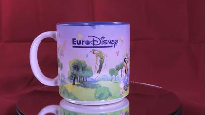 Afbeeldingen van Euro Disneyland Mug