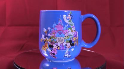 Afbeeldingen van 2018 Celebration Mug
