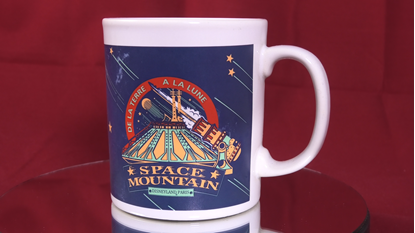 Picture of 1994 Space Mountain Mug