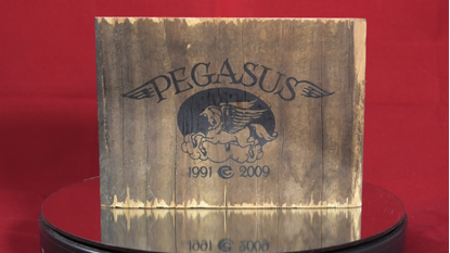Picture of 2010 Pegasus Wood Chunk