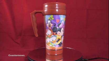 Afbeeldingen van Disneyland Paris Travel Mug