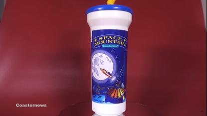 Afbeeldingen van Space Mountain De Terre A La Lune Cup