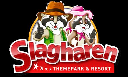 Afbeelding voor categorie Attractiepark  Slagharen