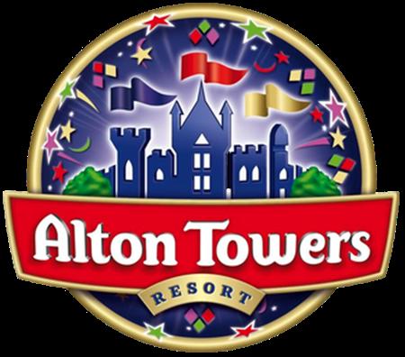 Afbeelding voor categorie Alton Towers