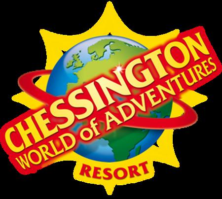 Afbeelding voor categorie Chessington World of Adventures