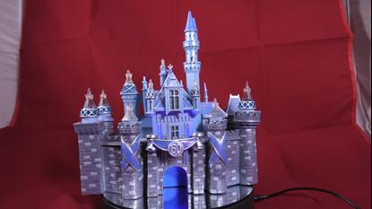 Afbeeldingen van Diamond Celebration Castle
