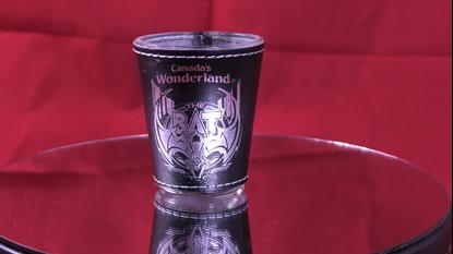 Picture of The Bat Shotglass