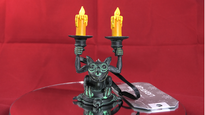 Picture of Haunted Mansion Christmas Ornament