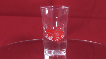 Afbeeldingen van Van Helsing's Factory Shot Glass