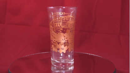 Picture of Tripsdrill Glass