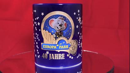 Afbeeldingen van Europa Park 40 Years Mug
