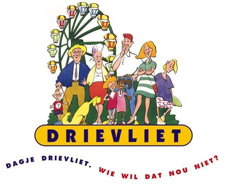 Afbeelding voor categorie Familiepark Drievliet