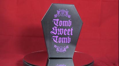 Afbeeldingen van Haunted Mansion Coasters